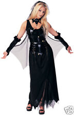 Rubie's Countess Gothic Vampire Witch Adult Costume