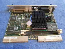 MOTOROLA CPV5300-333MHZ SINGLE PENTIUM II COMPACT PCI WITH 2 DIMM ECC SOCKETS