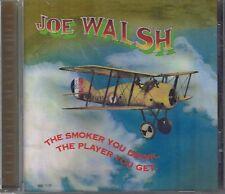 Walsh, Joe The Smoker You Drink, . MCA 24 Karat Gold CD