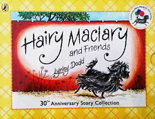 Hairy Maclary and Friends 10 Books Box Set Story Tale Collection Lynley Dodd New