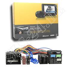 Parrot mki9200 Bluetooth mains-libres Audi a1 a3 Quadlock Radio Adaptateur ab12