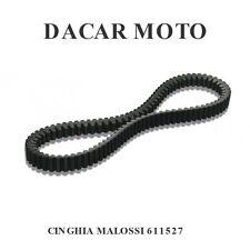 6115277 CINGHIA MALOSSI KYMCO SUPER DINK 300 ie 4T LC euro 3