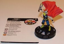 THOR 005 15th Anniversary What If? Marvel HeroClix