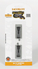 Hayes Bumpers 2 pack Bachmann E-Z track N scale 44891