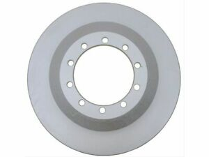 For 2008-2009 Sterling Truck Bullet 45 Brake Rotor Rear Raybestos 63898RR