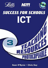 Success For Schools KS3 ICT Y9 teaching resources: Teaching Resources Year 9 (Su
