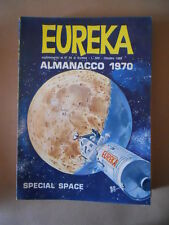 EUREKA ALMANACCO 1970 Suppl.24 1970 Spirit di Will Eisner [G282] Buono
