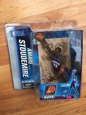 BNIB MCFARLANE BASKETBALL NBA SERIES 9 FIGURE AMARE STOUDEMIRE