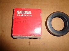 Wheel Seal Rear National 8660S