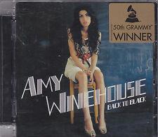 AMY WINEHOUSE - back to back CD