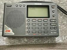 Tecsun PL-380 DSP World Band Radio
