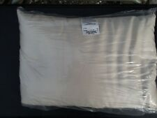 "Exceptional Sheets Organic Buckwheat Pillow Japanese size 14"" x 20"" NEW IN BOX"