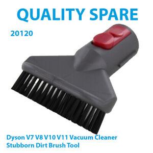 For Dyson V7 V8 V10 V11 Vacuum Cleaner Stubborn Dirt Brush Tool eq. to 967765-01