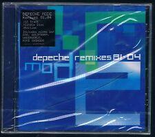 DEPECHE MODE REMIXES 81...04 CD SIGILLATO!!!