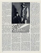 Soft Machine Robert Wyatt Beat Instrumental Clipping