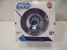 Star Wars Marbs Series 1 #07 The Clone Wars Count Dooku Marble Collectible Rare