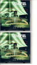 OASIS NOEL GALLAGHER RARE 2*DVD PROMO LIVE AT THE 02