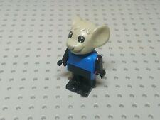LEGO FABULAND personaggio-Mouse-Pullover Blu-Pantaloni Neri