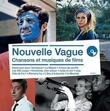NEW Nouvelle Vague (Audio CD)