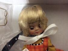 Doll Mary Engelbreit Pumpkin Patch Doll New