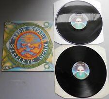 Steeleye Span - Time Span UK 1977 Mooncrest DBL LP