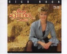 CD ANNY SCHILDERhigh noon( BZN )EX  (B3823)
