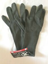 "New Fr Xtu Liner Glove Green Lightweight ""Xtreme Use"" Sz Large"