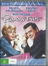 PILLOW TALK - ROCK HUDSON & DORIS DAY - NEW AND SEALED DVD - FREE LOCAL POST