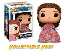 Beauty and the Beast(2017) - Belle (Garderobe) Pop! Vinyl Figure(RS)