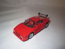 Revell / Jouef Evolution  Ferrari  GTO  Evoluzione  (rot)  1:43  OVP !