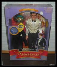 Nrfb Barbie Mattel 1997 Rare Htf Disney Paris Romance Anastasia Doll