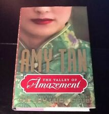 The Valley of Amazement by Amy Tan (2013, Hardcover) 1st Edition