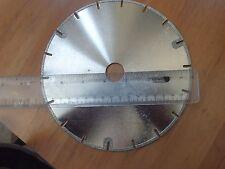 Diamond slot saw blade 7 inch