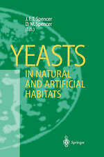 NEW Yeasts in Natural and Artificial Habitats