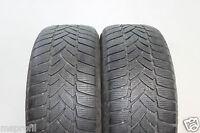 2x Dunlop Grandtrek WT M3 255/50 R19 107V XL M+S, 7mm, nr 6055
