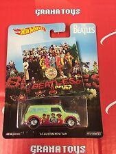 67 Austin Mini Van Sgt. Peppers 2017 Pop Culture Mix H Beatles