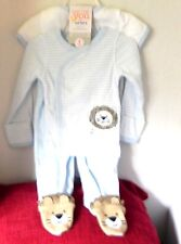 NEW-Just One You By Carter's ~3 Pieces Set~ 6 Months Boys