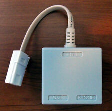 High Quality Broadband/Telephone Micro Filter / Splitter BNIB