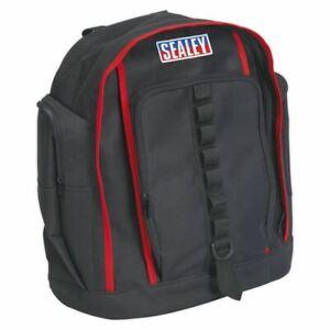 Sealey AP516 Tool Backpack Bag 420mm