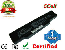 Battery F Packard Bell B3605 B3340 B3620 B3350 B3800 BP-8050i BP-8050(S) BLack