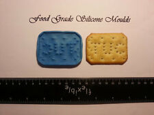 Full Size TUC Biscuit Food Grade Silicone Mould