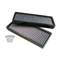 DNA Air Filter Stage 2 for Mercedes Benz S500 4.7L (11-17) PN: P-ME6S14-S2