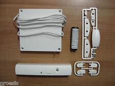 LOGISTY HAGER L2206X detector persianas radio wireless inalámbrico blanco