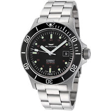 Glycine Men's 3908 Combat Sub Automatic 42mm Watch - Choice of Color