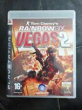 Rainbow Six Vegas 2 PS3