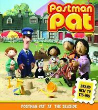 Postman Pat At The Seaside,
