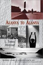 Alanya to Alanya (Marq'ssan Cycle