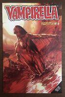 Vampirella #1 2010 Alex Ross Retailer Incentive Variant Dynamite Comic Book