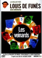 Les Veinards (Collection Louis De Funès) DVD NEUF SOUS BLISTER