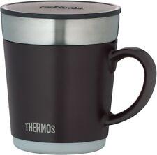 Thermos Japan Thermal Mug Cup 350ml Espresso Coffee Tea JDC-351ESP